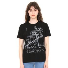 [マルイ] 【ユニセックス】Tシャツ/サウンドアーキテクト/グラニフ(graniph)