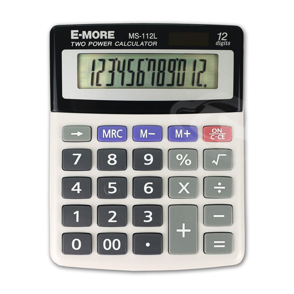 E-MORE國家考試專用計算機 MS-112L