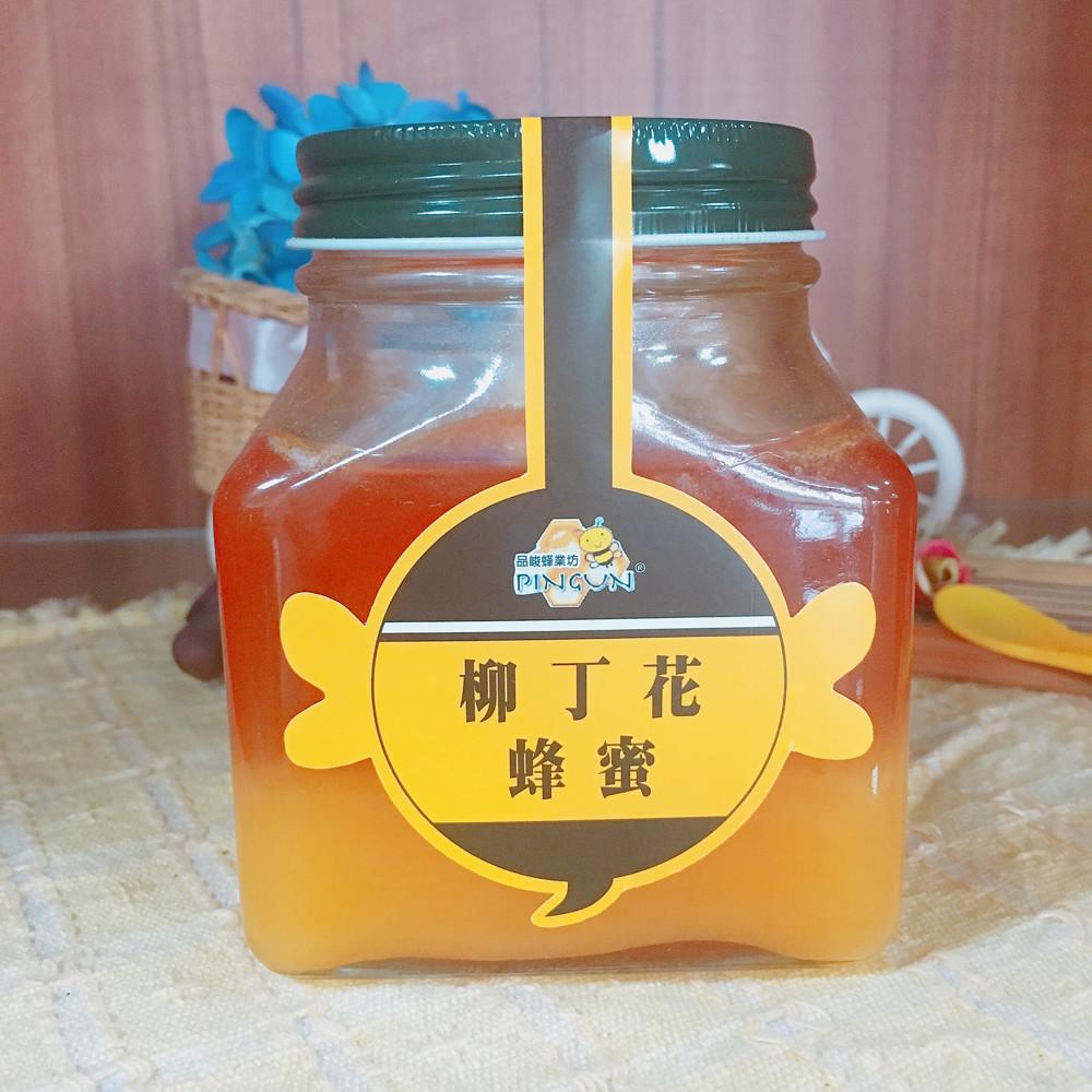 品峻柳丁花蜂蜜-500g