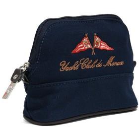 Yacht Club de Monacoオフィシャルキャンバスポーチ