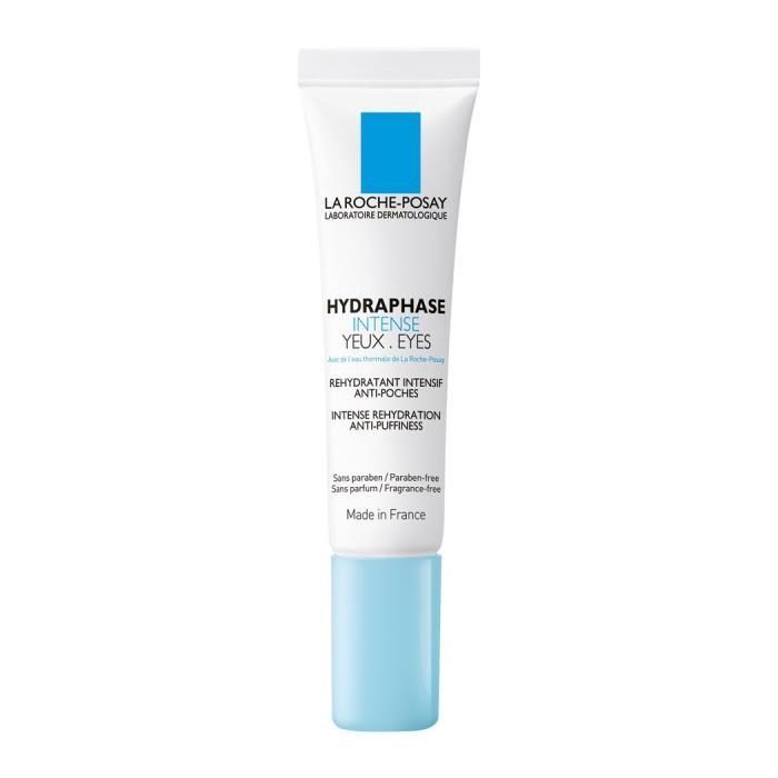 理膚寶水 全日長效玻尿酸保濕修護眼霜 15ml