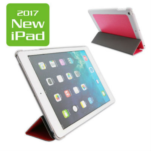 obien歐品漾2017 new ipad半包式保護套(專利導音設計)