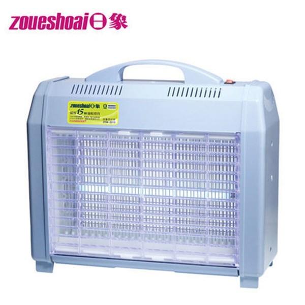 日象 15w橫式捕蚊燈 zom-2315