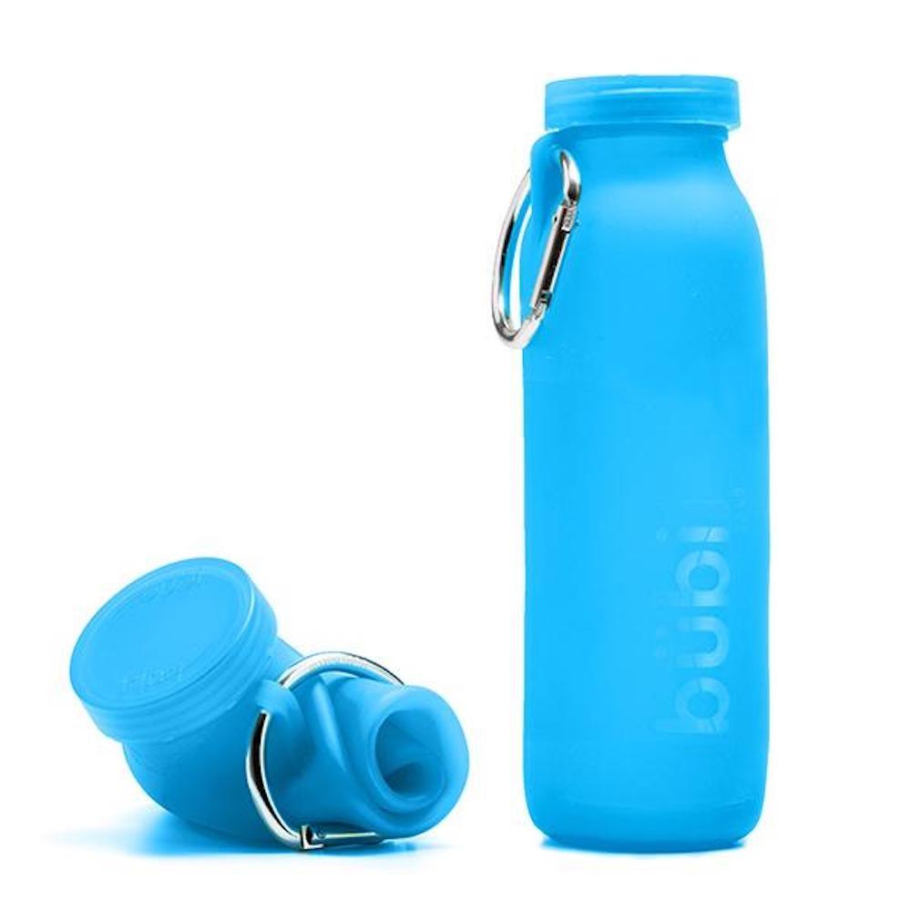 地表最百變的水壺,怎麼用都很可以。 產品特色 高級矽膠材質,安全無毒不含 BPA (酚甲烷),無菌 輕鬆折疊收納,好攜帶 可完全翻過來清洗 可裝水,存放液態食物/寶寶食品,可用來冷敷/熱敷 可微波,可