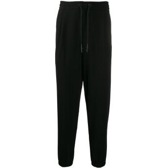 McQ Alexander McQueen mid-rise track pants - ブラック