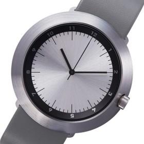 ピーオーエス POS ノーマル NORMAL フジ FUJI クオーツ メンズ 腕時計 NML020046(F43-06 20GR) グレー おしゃれ ポイント消化