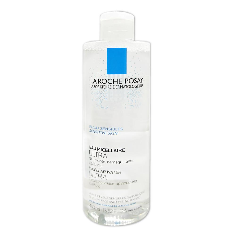 理膚寶水 清爽保濕卸妝潔膚水 400ml 專品藥局