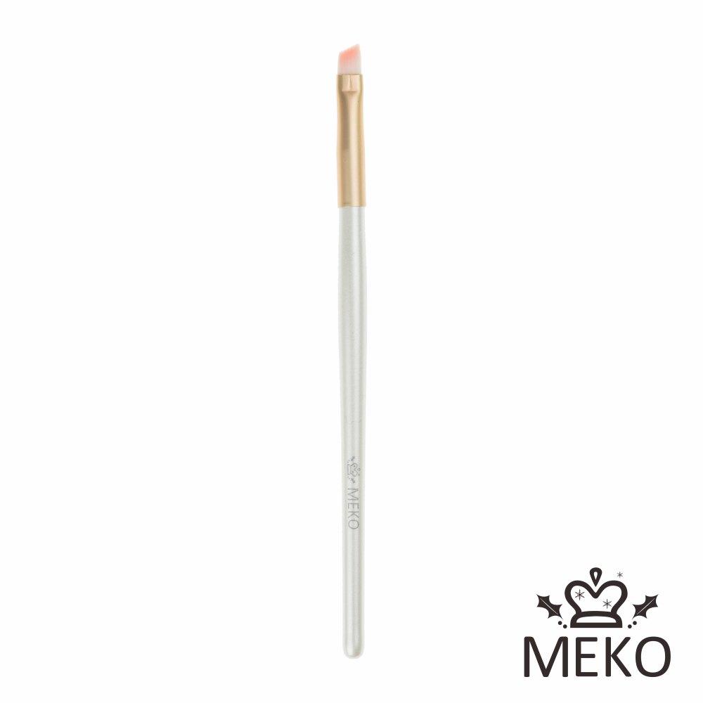 MEKO 斜角眉刷 Z-023 /眉毛化妝刷