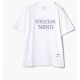 【トゥモローランド/TOMORROWLAND】 TANG TANG REVERSE GREENMIND Tシャツ