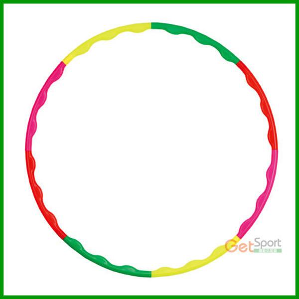 呼拉圈(波浪細管)(按摩/可拆式/韻律體操圈/硬管呼啦圈)
