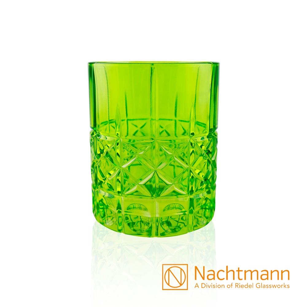 Nachtmann │高地威士忌酒杯(綠)