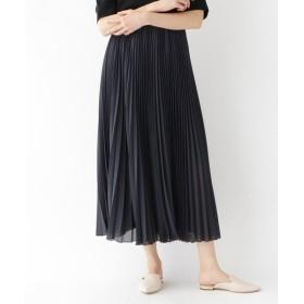 DRESSTERIOR / ドレステリア ギンガムチェックシアープリーツスカート