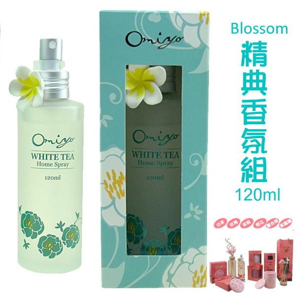 blossom奈米銀空氣噴霧 (120ml)台灣合格化妝品廠