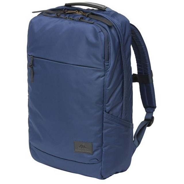 GREGORY グレゴリー リュックサック 18L ASCEND GRID DAY 男女兼用 77653