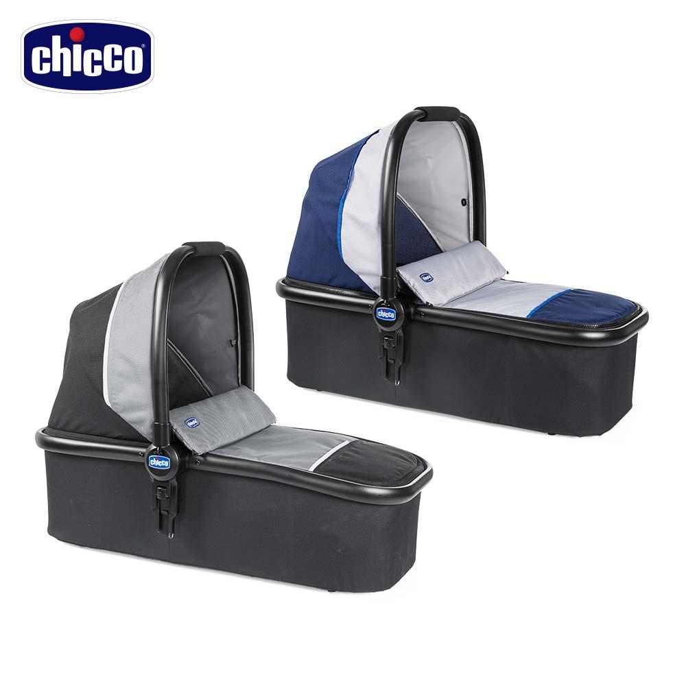 chicco-Kwik.One手提嬰兒床-兩色