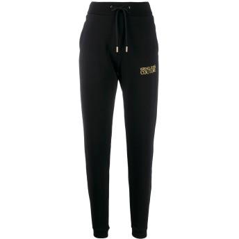 Versace Jeans slim-fit sweatpants - ブラック