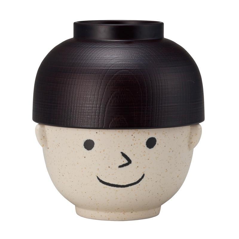 飯湯碗組 - 滿福一郎