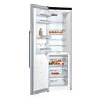 BOSCH 德國 博世 KSF36PI33D 獨立式冷藏櫃 (經典銀) (300L) 【得意家電】