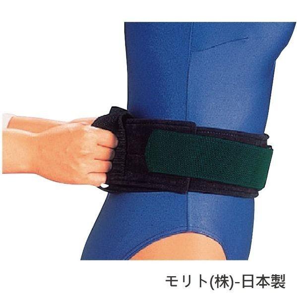 移位帶 - 老人用品 銀髮族 行動不便者 移動輔助 縱式拉帶 日本製 [s0174]