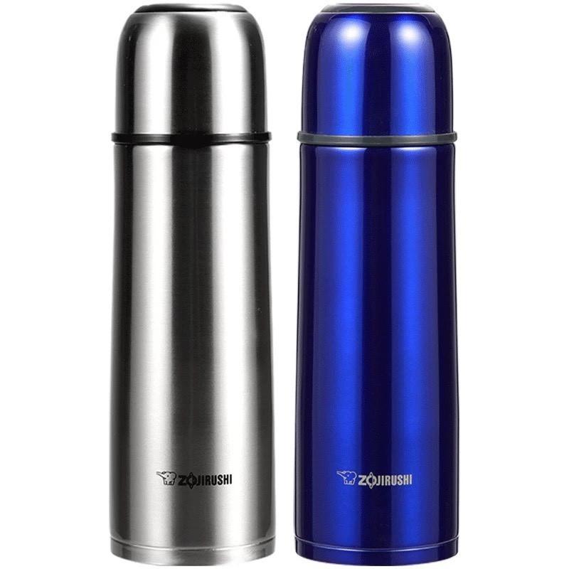 象印不鏽鋼保冷保溫瓶gr50