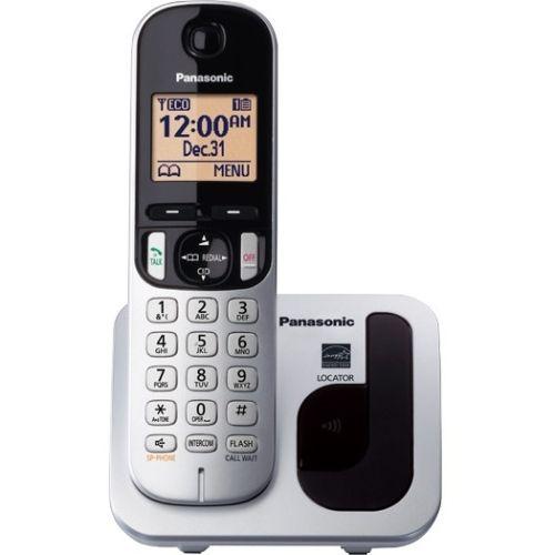 【TGC210TW】 Panasonic 國際牌數位DECT 無線電話 KX-TGC210TW (松下公司貨) 送輕便電鬍刀