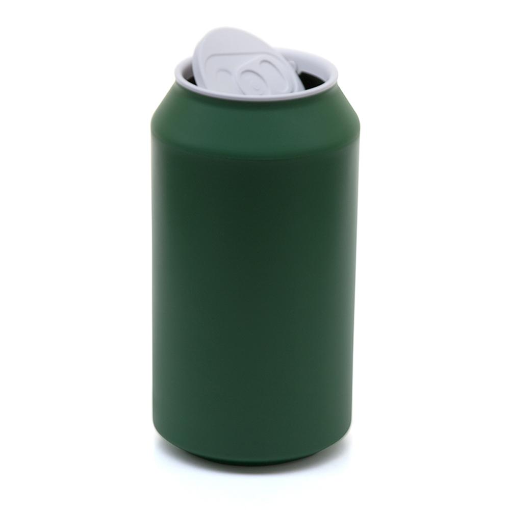 QUALY|小環保膠囊-收納罐(綠)