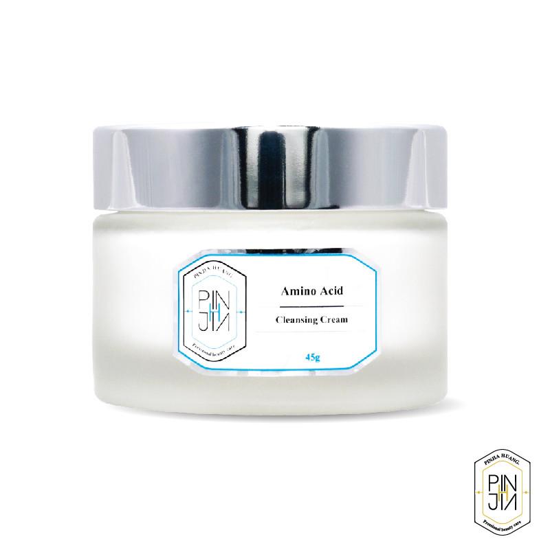 HPJ嘉禾生技-胺基酸洗顏霜