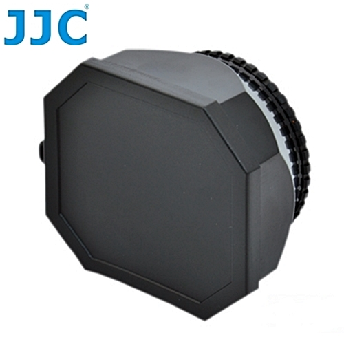 JJC 4:3方形58mm遮光罩LH-DV58B