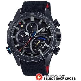 2ee519f52f 【3年保証】 カシオ EDIFICE エディフィス メンズ 腕時計 スクーデリア・トロ・ロッソ・