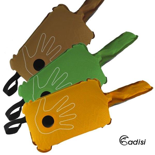 ADISI 打氣幫浦PUMP/城市綠洲(登山露營用品.充氣枕.充氣睡墊)