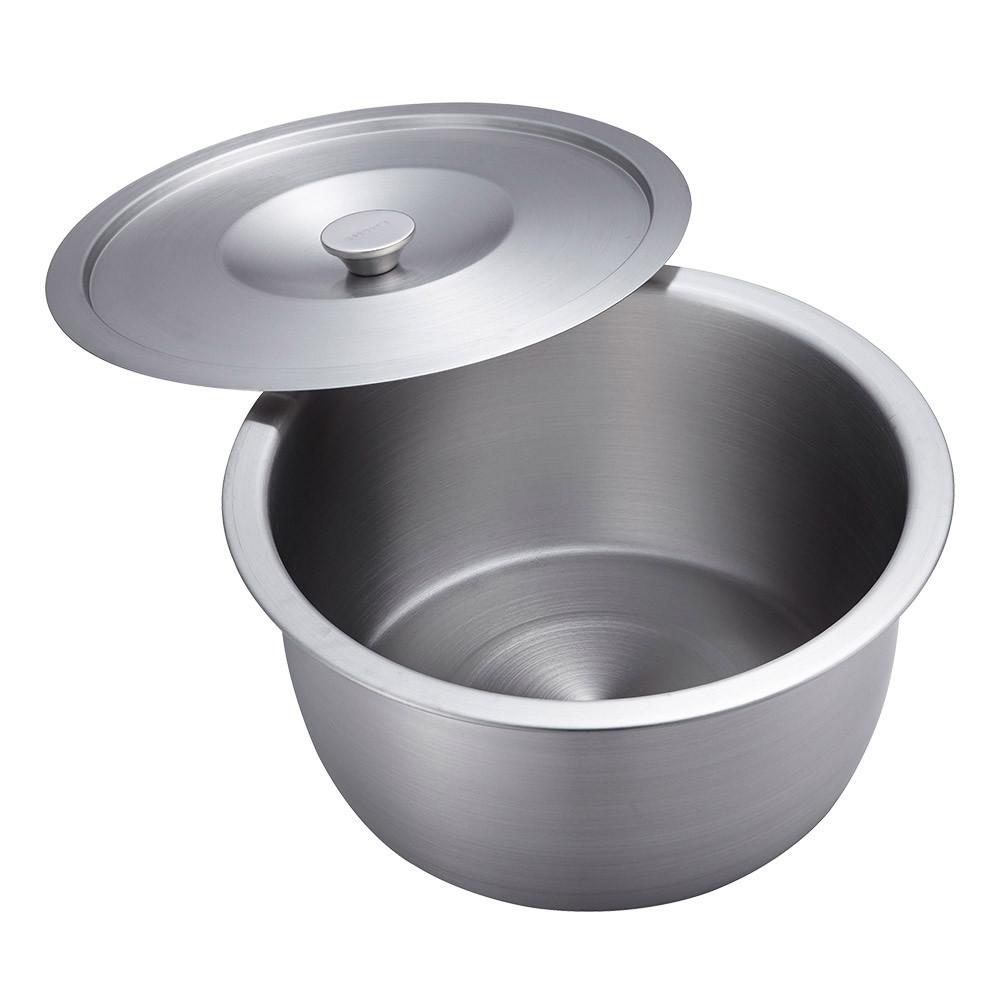 金緻316不鏽鋼調理鍋-24cmperfect 理想