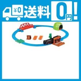 プラレール レールでアクション! なるぞ!ひかるぞ! C62蒸気機関車セット (60周年記念レール同梱版)【日本おもちゃ大賞2019 特別賞】