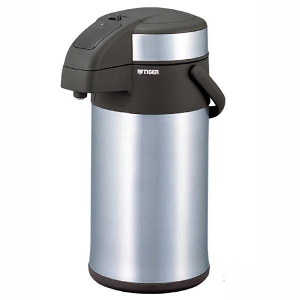 tiger 虎牌4.0l 氣壓式不鏽鋼保溫熱水瓶 maa-a402