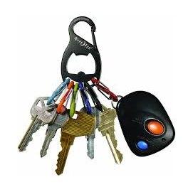 ├登山樂┤美國 NITE IZE S-BINER KEYRING S型雙面扣環鑰匙圈