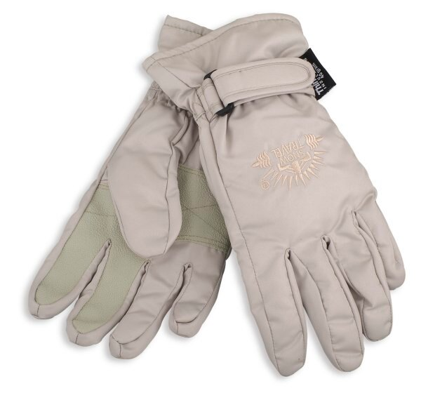 【【蘋果戶外】】Snow Travel AR-36 雪之旅 3M-TC防水薄手套 (防雨手套/防風手套/騎士手套)