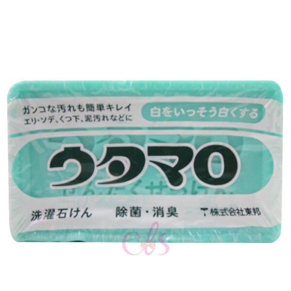 日本東邦 UTAMARO魔法洗衣皂 家事皂 ☆艾莉莎ELS☆
