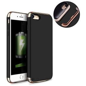 73f3f7dbb8 モバイルバッテリー iPhone 7 Smart Battery Case ibatti M3 アイフォン ...