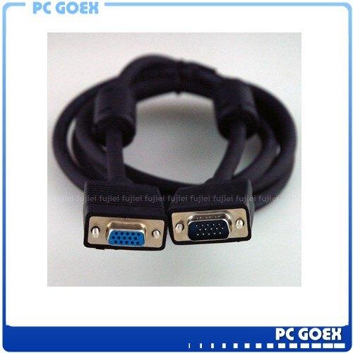 VGA訊號線 15公-15母電腦螢幕訊號延長線 10米/10M ☆pcgoex 軒揚☆