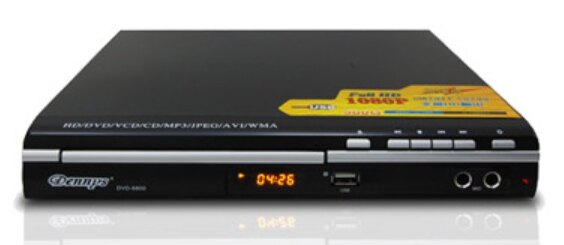 ****東洋數位家電***** Dennys USB/HDMI/DVD播放器 DVD-6800