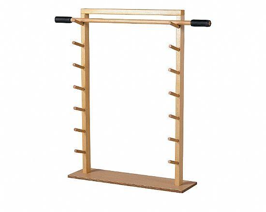 爬昇架 木製 YH240