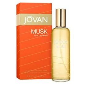 ジョーバン JOVAN ムスク フォーウーマン EDC SP 96ml 【香水】【激安セール】【あすつく】