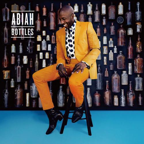 阿比亞-玻璃瓶