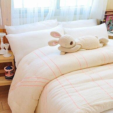 【名流寢飾家居館】傳統老師傅100%純手工棉被.雙人尺寸.12斤.全程臺灣製造