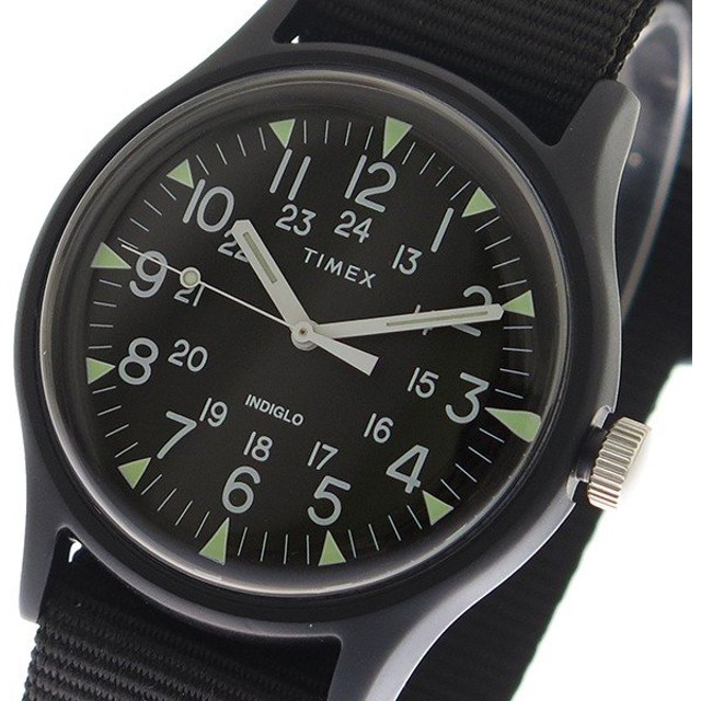 8be61c9fd2 タイメックス TIMEX 腕時計 メンズ TW2R37400 クオーツ ブラック 海外輸入品 ポイント消化