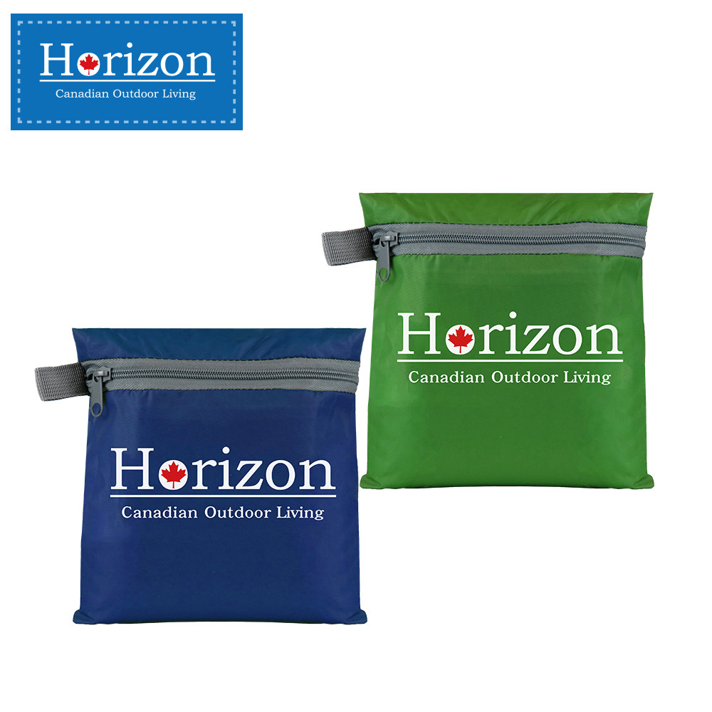 horizon 天際線天幕/地席兩用防潮墊 ( 2色任選 )