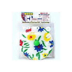 【晨光】MARNA POCO壁掛式三層式海綿菜瓜布(209645)