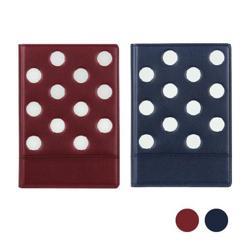 fenice點點造型證件護照套(共2色)