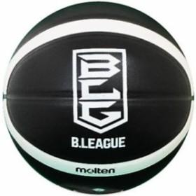 【セール】 モルテン バスケットボール 7号ボール Bリーグバスケットボール B7B3500-KW メンズ 7号球 ブラック×ホワイト