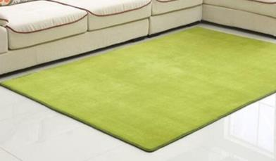 外銷日本等級 和風日式風格 150*180 CM 高級絲毛 防滑超柔 絲毛地毯/ 地墊/ 廚房墊/ 玄關墊