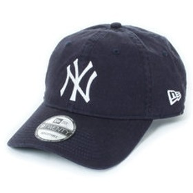 【Super Sports XEBIO & mall店:帽子】9TWENTY Cloth Strap ニューヨーク・ヤンキース 11308520 メンズ 帽子 ベースボールキャップ